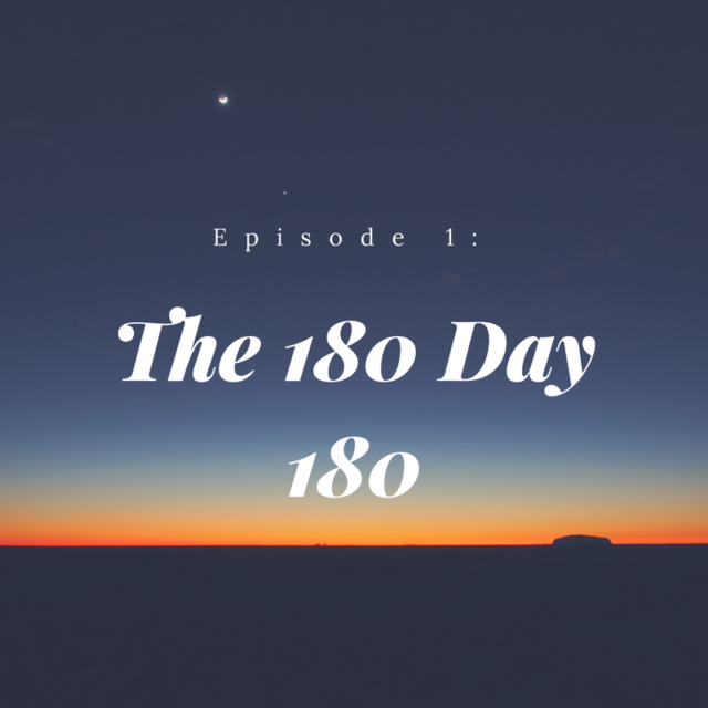The 180 Day 180